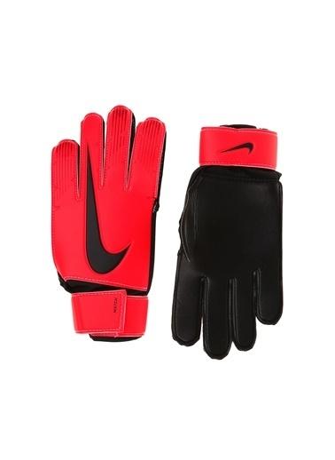 Nike Nike Futbol  Kaleci Eldiveni Kırmızı